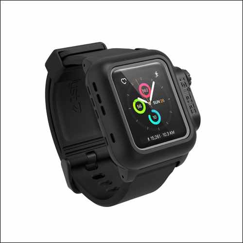 Catalyst Case for Apple Watch Series 3 Protective Cases