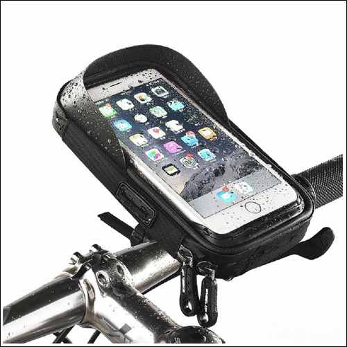 EEEKit Bike Mounts for iPhone X, iPhone 8 and iPhone 8 Plus