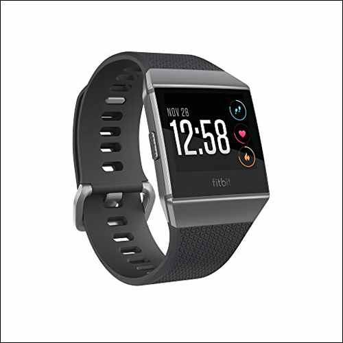 Fitbit Ionic Smartwatch