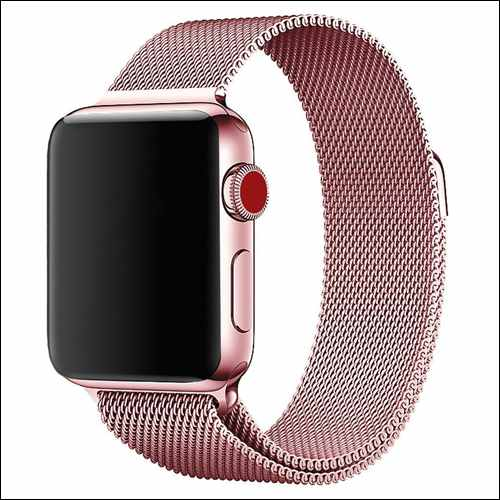 KYISGOS Apple Watch Series 3 bands and Straps