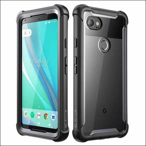 i-Blason Bumper Case for Google Pixel 2 XL