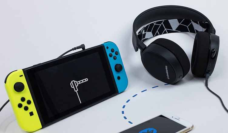 Best Bluetooth Headphones for Nintendo Switch
