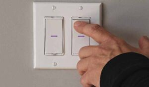 Best Google Home Compatible Light Switches