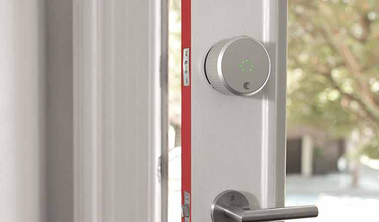 Best Smart Lock For Front Door 2019 Most Secured Keypad
