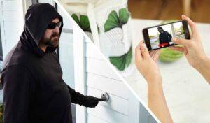 Best Smart Doorbells Camera