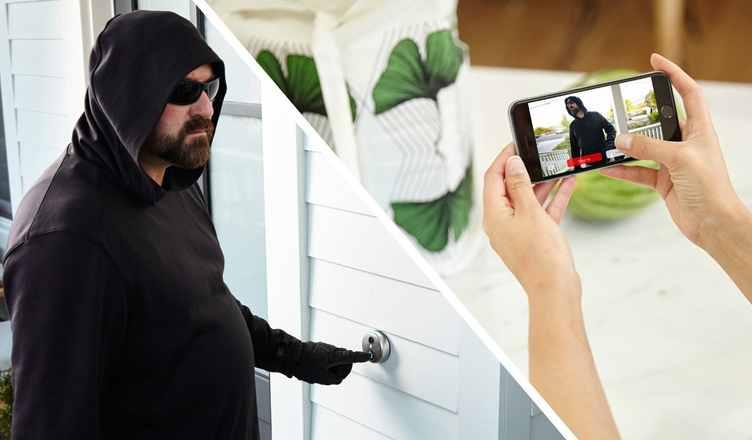 Best Smart Doorbells Camera: Hear, Speak & Listen To Anyone At Your Door Right From Your Smartphone
