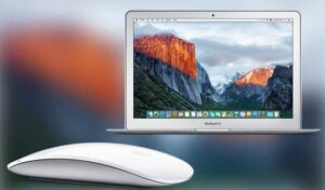 Best Wireless Mouse for Mac or MacBook Pro or MacBook Air