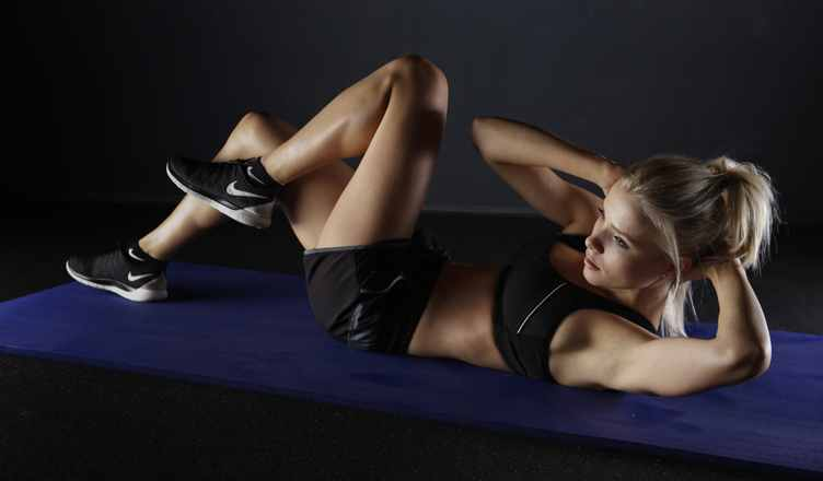 Best Workout Bra For Women
