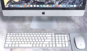 Best iMac Pro Wireless Bluetooth Keyboards