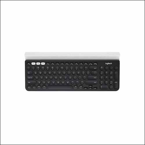Logitech K780 Multi-Device Wireless Keyboard for iMac Pro