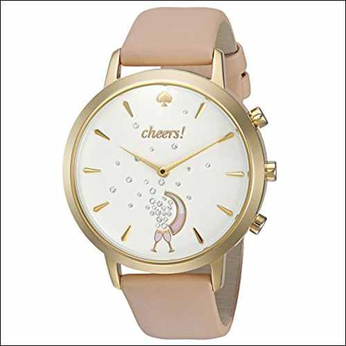 kate spade watches Metro Grand Hybrid