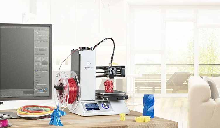 Best 3D Printers Under $500, $1000, $1500, $2000 and $2500 in 2019