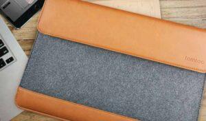 Best Leather MacBook Pro Sleeve