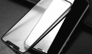 Best iPhone X Privacy Screen Protectors
