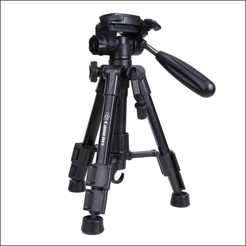 Camopro Portable Desktop Mini Tabletop Tripod for SLR