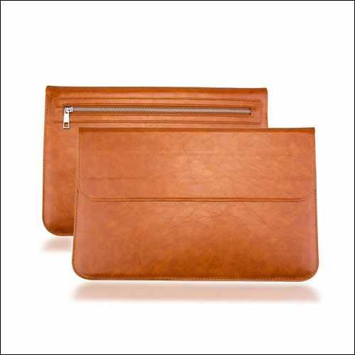 IUNION Leather MacBook Pro Sleeve