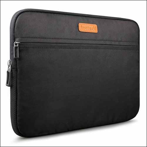 Inateck MacBook Pro Retina Sleeve Carrying Case Cover