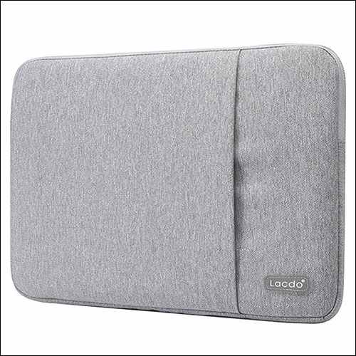 Lacdo Water Resistant Laptop Sleeve Case