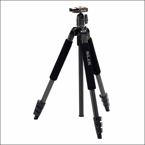 SLIK Sprint Pro II GM Tripod with BallheadSLIK Sprint Pro II GM Tripod with Ballhead