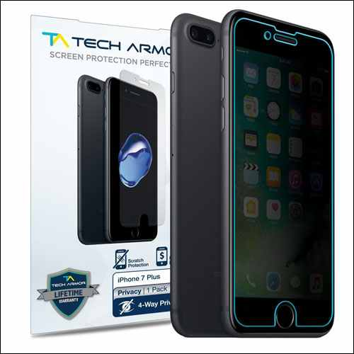 Tech Armor Privacy Apple iPhone 8 Plus