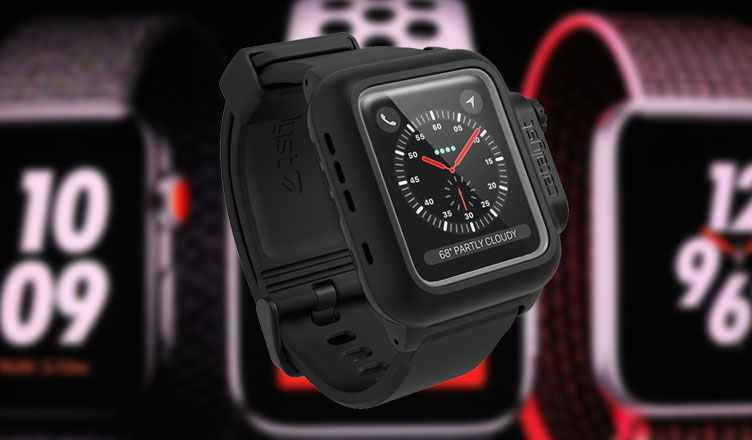 Best Apple Watch Series 3 Cases