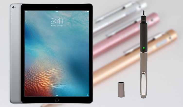 Best Stylus for iPad Pro