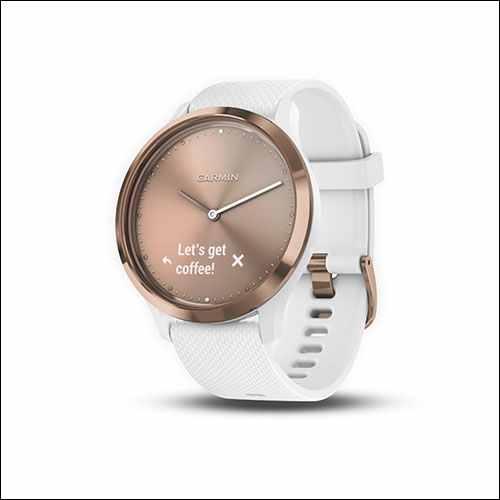 Garmin 010-01850-12 vivomove HR Smartwatch