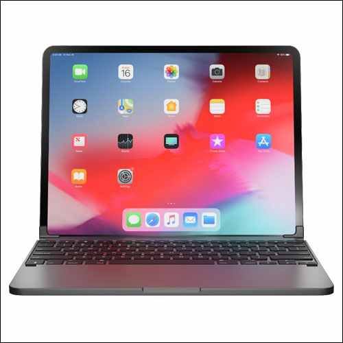 BRYDGE iPad Pro 12.9 Keyboard Case 2018