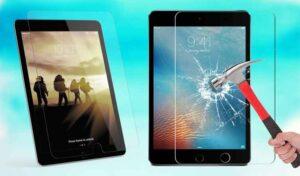 Best 9.7 inch iPad Pro Screen Protectors