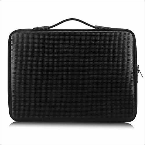 FYY Waterproof Leather Sleeve for MacBook