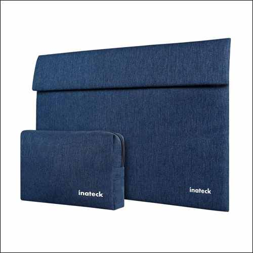 Inateck Laptop Sleeve Case for 15 Inch MacBook Pro with Touch Bar