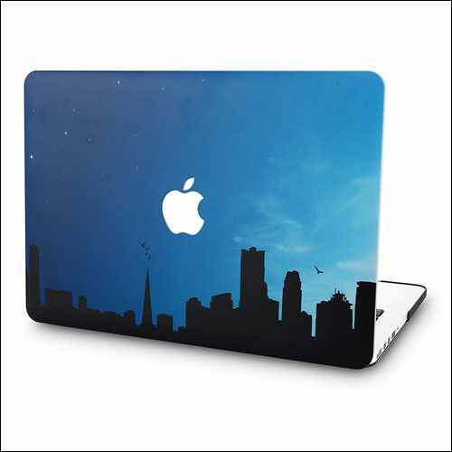 KEC MacBook Pro 15 Inch Case with Touch Bar