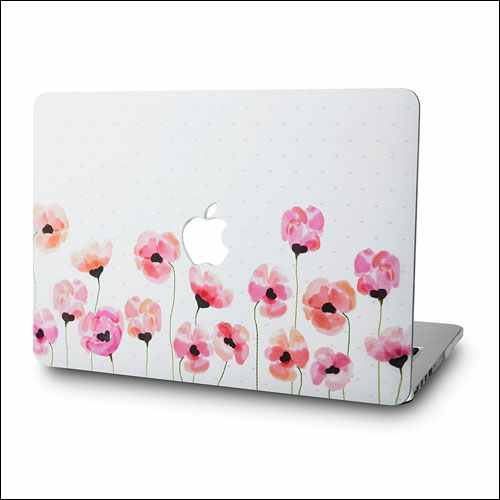 KEC MacBook Pro 15 Inch Case