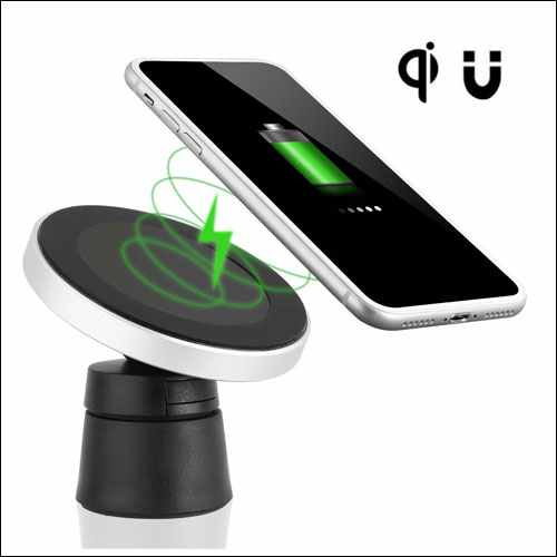Renbon Wireless Car Charger for iPhone and Android