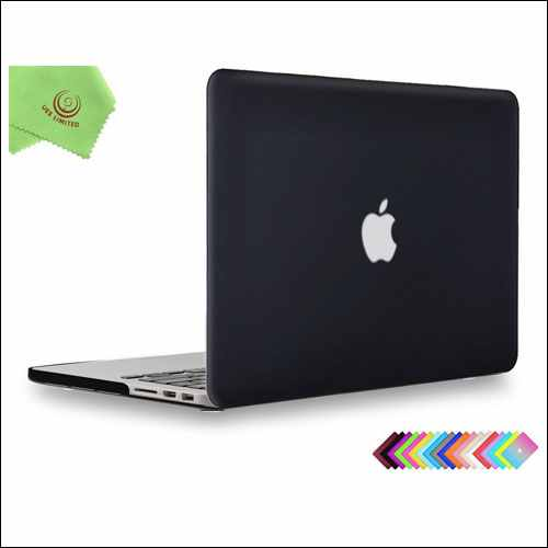 UESWILL Hard Case for MacBook Pro 15 inch with Retina Display
