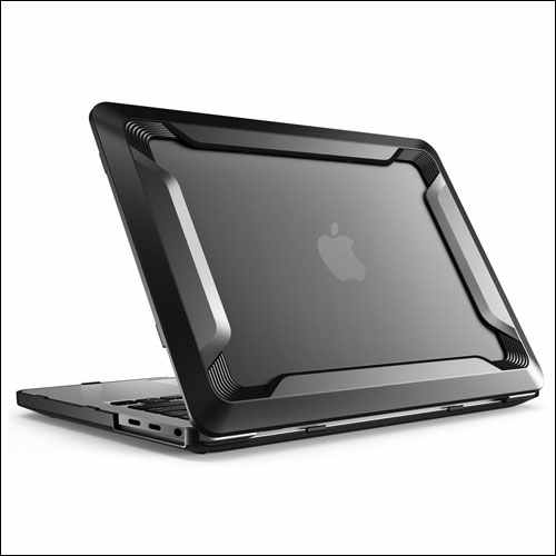 i-Blason Heavy Duty Cover for Apple Macbook Pro 15-inch