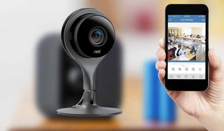10 Best Indoor Security Camera Compatible With Amazon