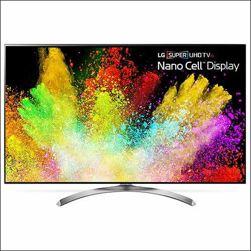 LG 55SJ8500 55-Inch Ultra HD TV Under $1000