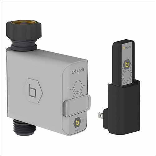 Orbit B-hyve 21004 Smart Hose Faucet Timer