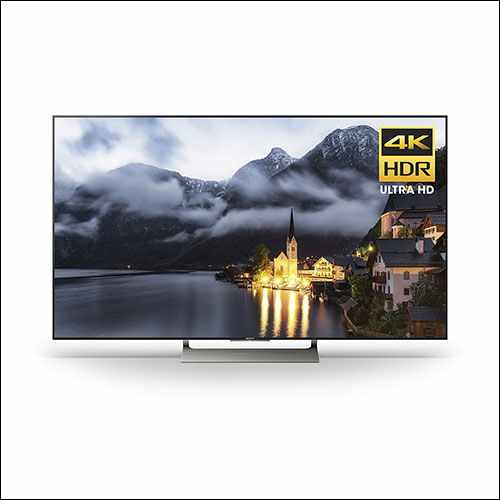 Sony XBR49X900E 49-Inch 4K Ultra HD TV Under $1000