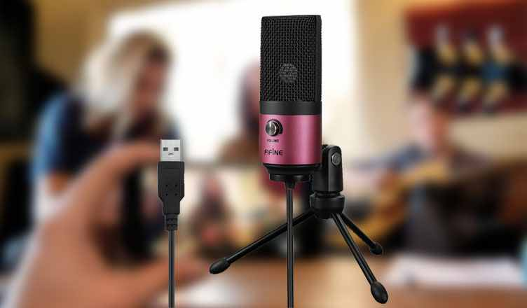 19 Best Condenser Mic Under $20, $50, $150, $350 You Can Buy in 2019
