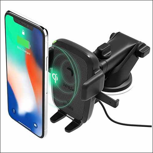 iOttie Car Charger for iPhone
