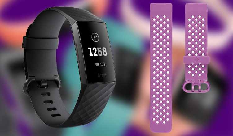 Best Fitbit Charge 3 Bands