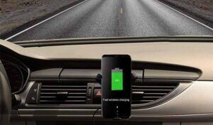 Best QI Wireless Car Charger for Galaxy Note 9