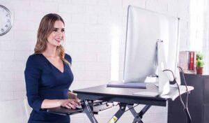 Best Standing Desk for Mac : MacBook Pro : Air