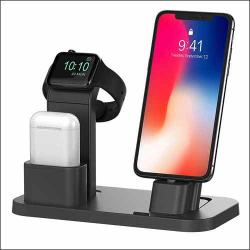 BEACOO Apple Watch Charging Station