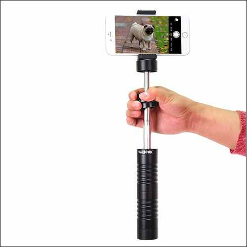 BINKO Videook Handheld iPhone & GoPro Stabilizer Gimbal