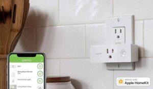 Best HomeKit Compatible Smart Plugs