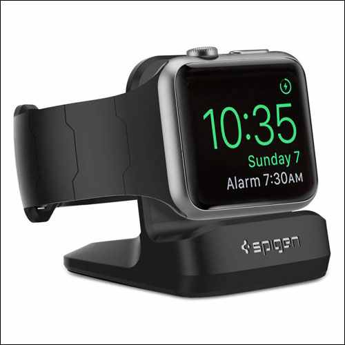Spigen S350 Apple Watch Charging Stand