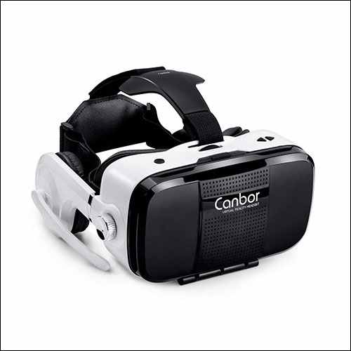 Canbor VR Glasses for iPhone